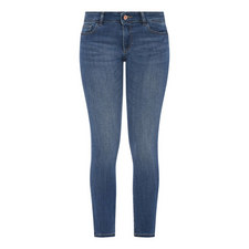 Florence Ankle Skinny Jeans