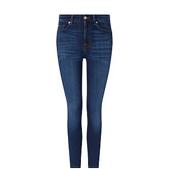 Aubrey Slim Fit Jeans