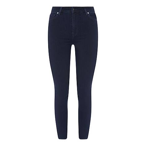 Aubrey Slim Illusion Luxe Jeans, ${color}