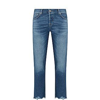 Asher Luxe Vintage Boyfriend Jeans