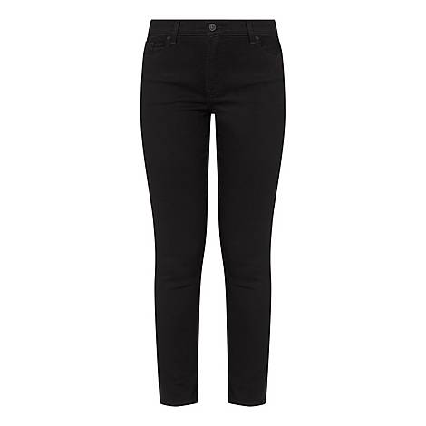 Relaxed Skinny Jeans, ${color}