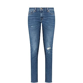 Pyper Cropped Jeans