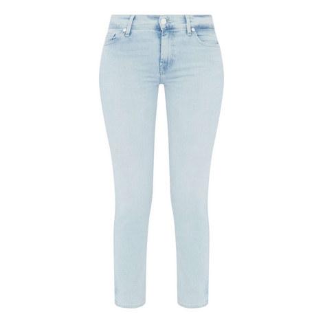 Roxanne Mid Rise Jeans, ${color}