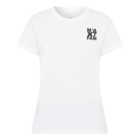 Graphic Logo T-Shirt, ${color}