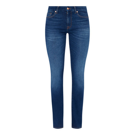 Kimmie Straight Slim Jeans, ${color}