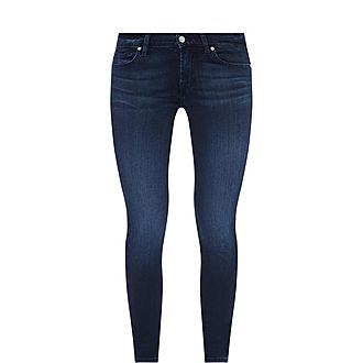 Bair Skinny Cropped Jeans