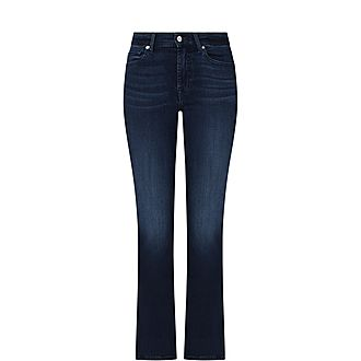 Bair Straight Fit Jeans