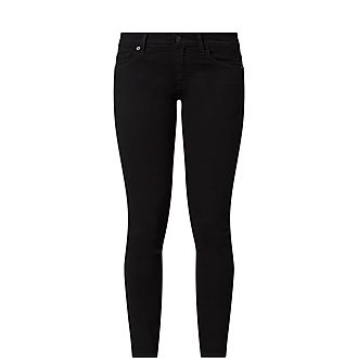 Squiggle Skinny Jeans