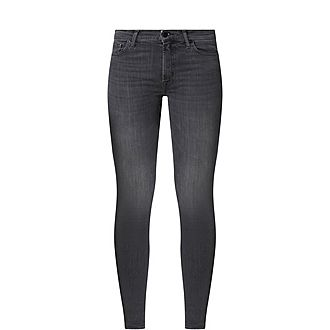 Luxe Skinny Jeans