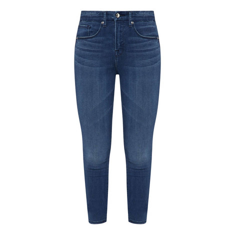 Good Legs Slim Fit Jeans, ${color}