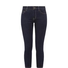 Stiletto High Waist Jeans
