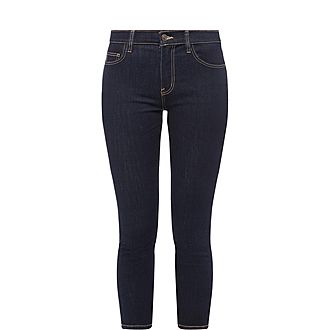 Stiletto High Waist Jeans