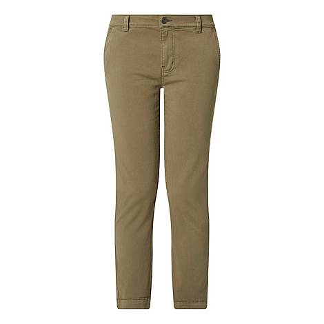 The Confident Cropped Trousers, ${color}