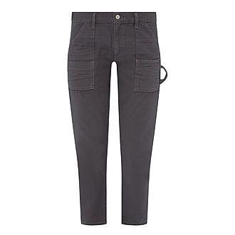 Leah Cargo Jeans