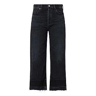 Sacha High Rise Jeans