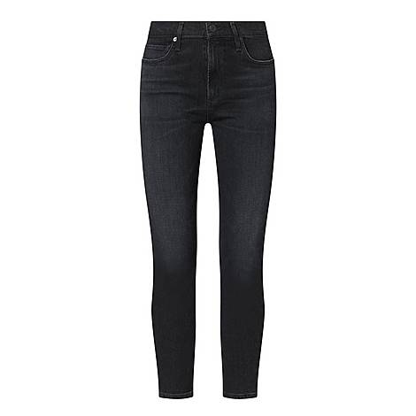 Harlow High-Rise Jeans, ${color}