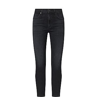 Harlow High-Rise Jeans