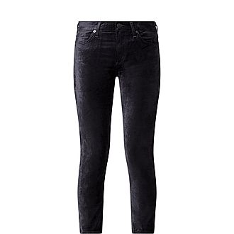 Harlow Ankle Jeans