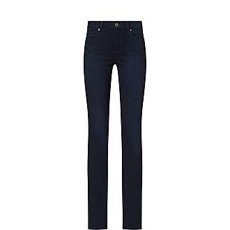 Manhattan Bootcut Jeans