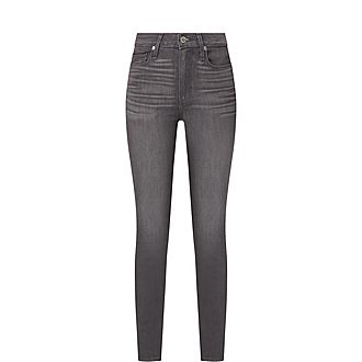 Hoxton High-Rise Skinny Jeans