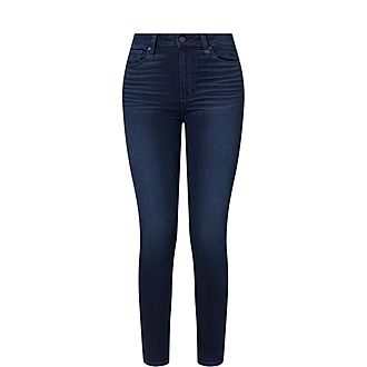 Margot Ankle Jeans