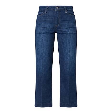 Nellie Culotte Jeans, ${color}