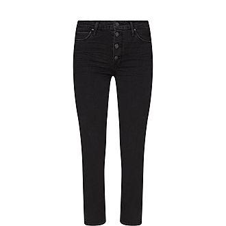 Hoxton Slim Fit Jeans