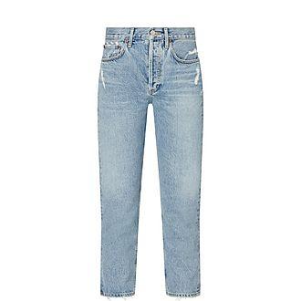 Parker Straight Jeans