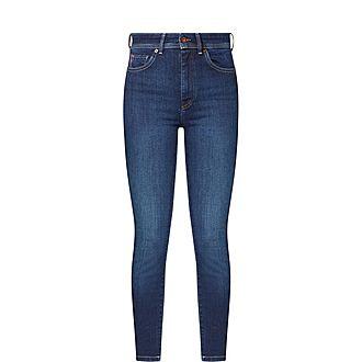 Elegant Skinny Jeans