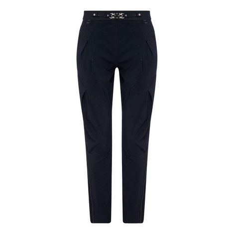 Lurch Tapered Trousers, ${color}