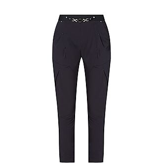 New Lurch Tapered Trousers