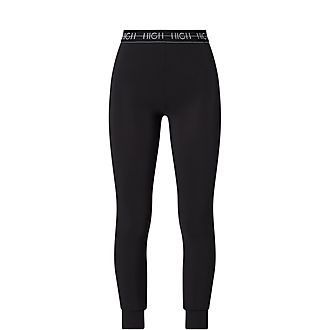 Halt High-Rise Leggings