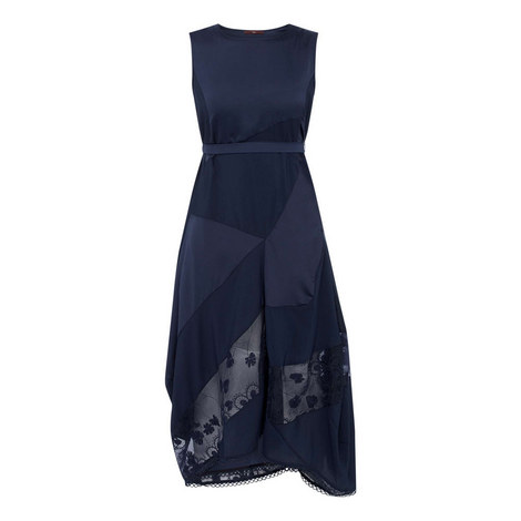 Illusion Lace Dress, ${color}