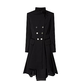 Act Out Coat
