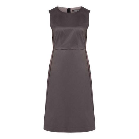 Stripe Side Dress, ${color}