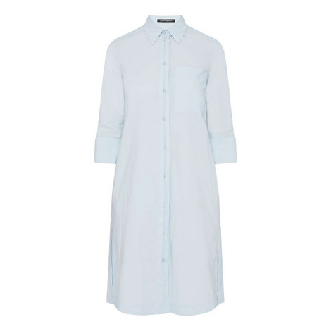 Shirt Dress, ${color}
