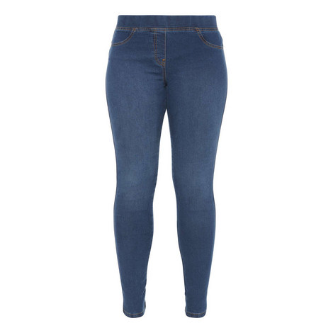 Stretch Jeggings, ${color}
