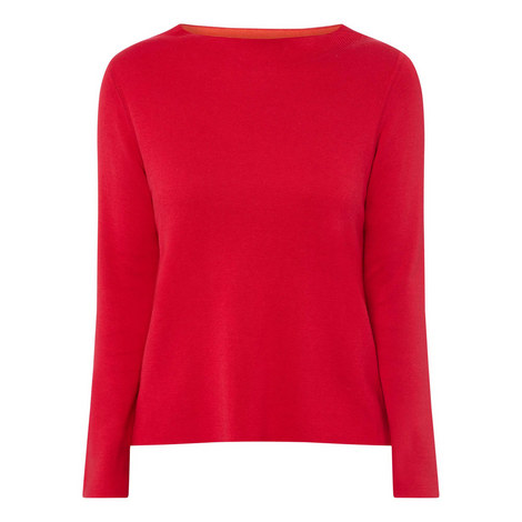 Long Sleeve Top, ${color}