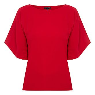 Eileen Top Lacquer Top