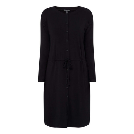 Ellen Jersey Dress, ${color}