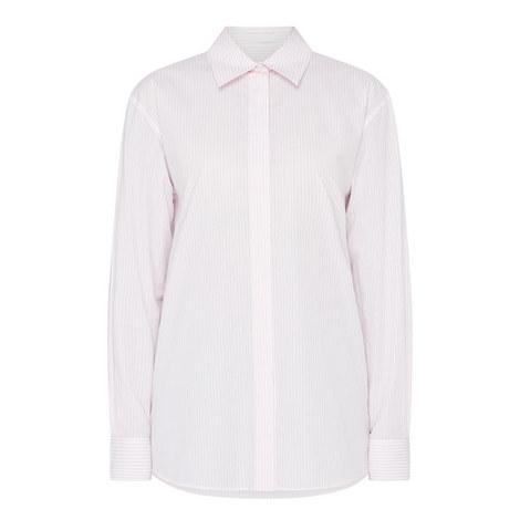 Reeka Stripe Shirt, ${color}