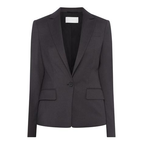 Tiluna Check Jacket, ${color}