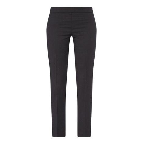 Tiluna Check Trousers, ${color}