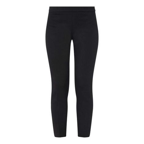 Tiluna Side Zip Trousers, ${color}