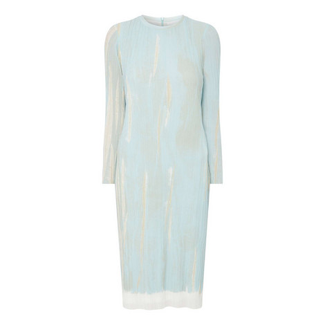 Etanika Feather Dress, ${color}