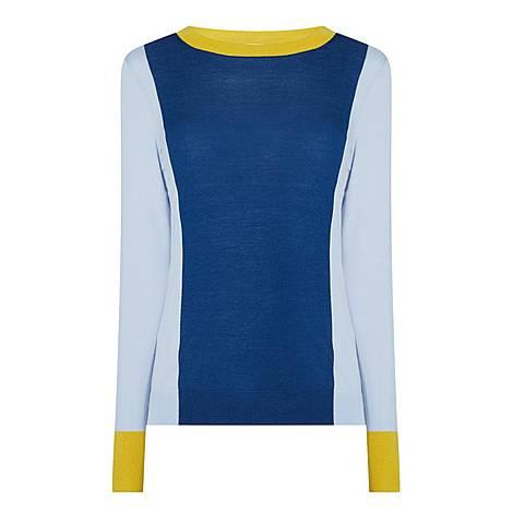 Fiolena Sweater, ${color}