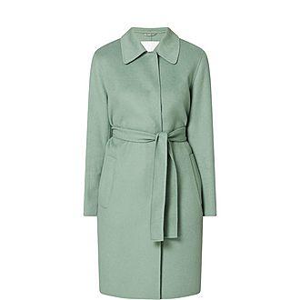 Cellea Wool Coat
