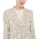 Jezebel Tweed Blazer, ${color}