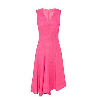 Shania Tea Dress