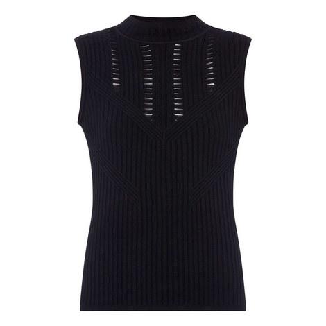 Malikah Tank Sweater, ${color}